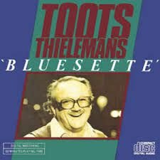 CD - Toots Thielemans - Bluesette IMP