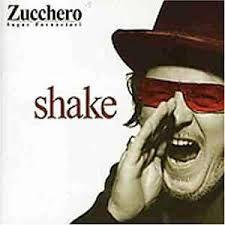 CD -  Zucchero - Shake