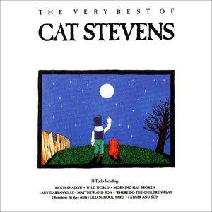 Cat Stevens - The very best of Cat Stevens