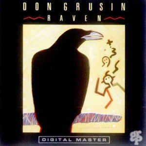 CD - Don Grusin - Raven - IMP