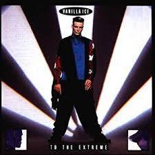 CD - Vanilla Ice - To The Extreme - JMP