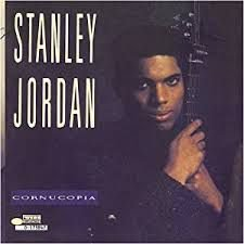 CD - Stanley Jordan - Cornucopia