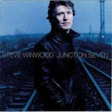 CD - Steve Winwood - Junction Seven