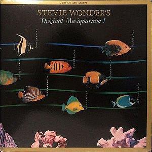 CD - Stevie Wonder - The Original Musiquarium I, Volume 1 - IMP