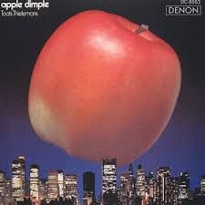 CD - Toots Thielemans And Kenny Werner - Apple Dimple - IMP
