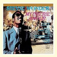 CD - Stevie Wonder - My Cherie Amour - IMP