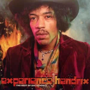 Jimi Hendrix ‎– Experience Hendrix - The Best Of Jimi Hendrix   (Digipack)