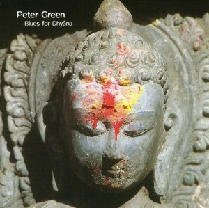 CD - Peter Green - Blues For Dhyâna - IMP
