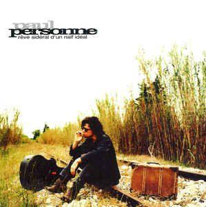 CD - Paul Personne - Rêve Sidéral d'un Naïf Idéal - IMP
