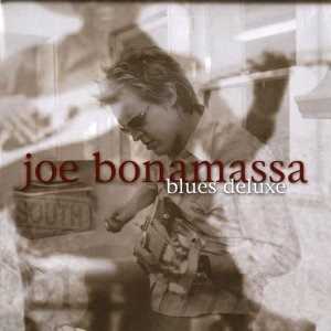 CD - Joe Bonamassa - Blues Deluxe - IMP