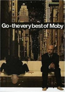 DVD - GO - THE VERY BEST OF  MOBY