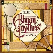 CD - The Allman Brothers Band - Enlightened Rogues - IMP