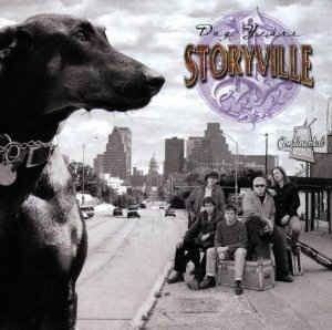 CD - Storyville - Dog Years - IMP