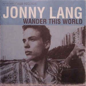 CD - Jonny Lang - Wander This World - IMP