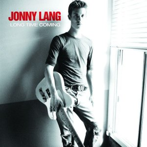 CD - Jonny Lang - Long Time Coming - IMP