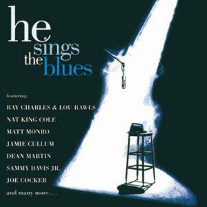 Various ‎– He Sings The Blues
