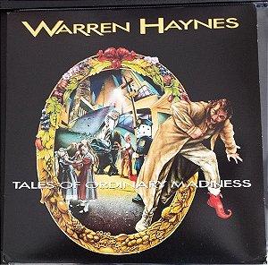 CD - Warren Haynes - Tales Of Ordinary Madness - IMP