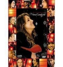 DVD - ANA CAROLINA: MULTISHOW REGISTRO NOVE + 1 (DIGIPACK)