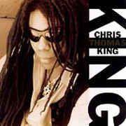 CD - Chris Thomas King - Chris Thomas King - IMP
