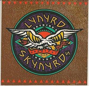 Lynyrd Skynyrd - Skynyrd's Innyrds Their Greatest Hits