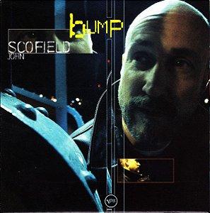 cd - John Scofield - Bump