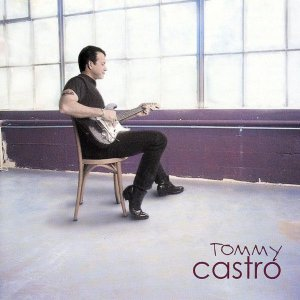 CD - Tommy Castro - Right As Rain - IMP
