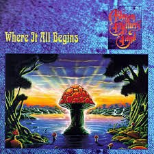 CD - The Allman Brothers Band - Where It All Begins - IMP