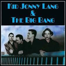 CD - Kid Jonny Lang & The Big Bang - Smokin' - IMP