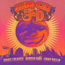 CD -- Jing Chi - 3D - Importado