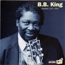 CD - B.B. King - Kansas City 1972