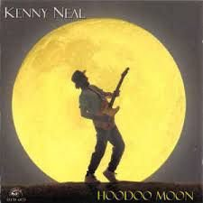 CD - Kenny Neal - Hoodoo Moon - IMP