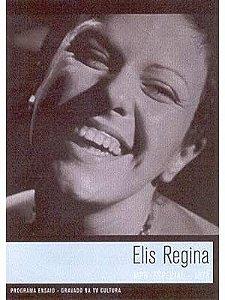 DVD -   ELIS REGINA ESPECIAL 1973