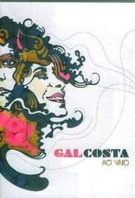 DVD - GAL COSTA - HOJE AO VIVO