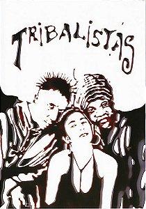 DVD - TRIBALISTAS