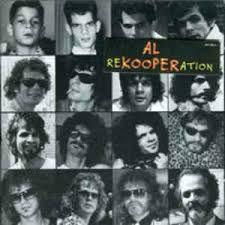 CD - Al Kooper - Rekooperation - IMP