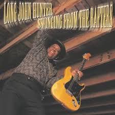CD - Long John Hunter - Swinging From The Rafters - IMP