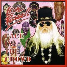 CD - Leon Russell - Face In the Crowd - IMP