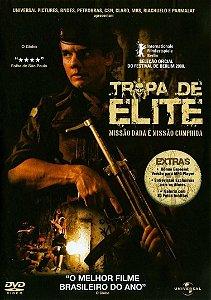 Tropa de Elite (Elite Quad)