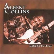 CD - Albert Collins - Deluxe Edition