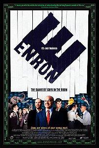 Eron: os mais espertos da sala ! (Eron: the smartest guys in the room !)