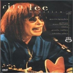 DVD - RITA LEE: MTV Acústico