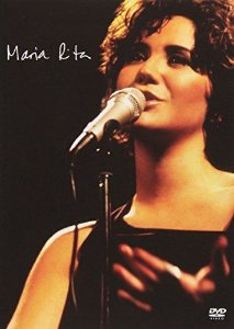 DVD -  MARIA RITA - MARIA RITA