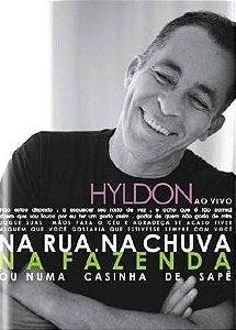 HYLDON AO VIVO