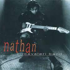 Nathan Cavaleri Band - Nathan