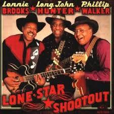 CD - Brooks, Hunder & Walker - Lone Star Shootout