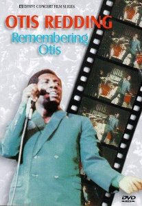 DVD - Otis Redding - Remenbering Otis
