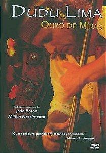 DUDU LIMA OURO DE MINAS