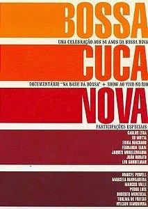 DVD -  BOSSACUCANOVA
