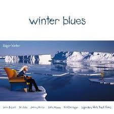 CD - Edgar Winter – Winter Blues -- IMP