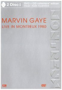 Marvin Gaye - Live in Montreux 1980 - LACRADO